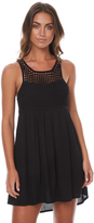 Billabong Dark Sands Womens Dress Black