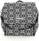 Petunia Pickle Bottom Costellation Boxy Backpack Diaper Bag