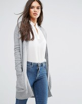 Sisley Cardigan in Cashmere Blend