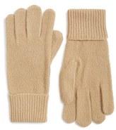 Sole Society Women's Rib Knit Gloves
