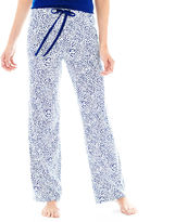 Liz Claiborne Knit Sleep Pants