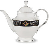 Lenox Vintage Jewel Bone China Teapot