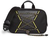 Givenchy Bond Nylon Convertible Shoulder Bag