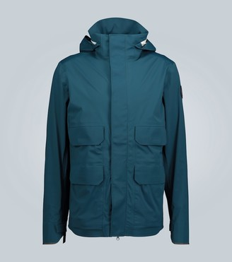 Canada Goose Black Label Meaford jacket