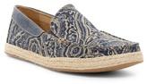GBX Siesta Twill Slip-On Shoe