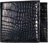 Ralph Lauren Alligator Hipster Wallet