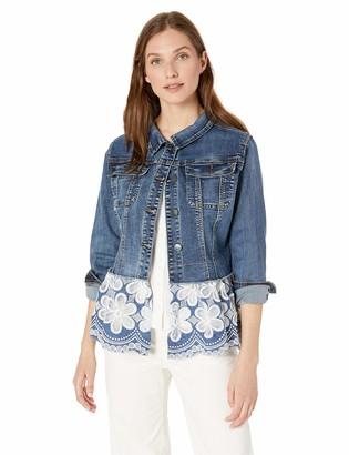 Lola Jeans Women's Sandy Jacket