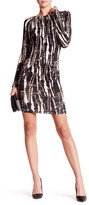 Tart Althea Printed Bodycon Dress
