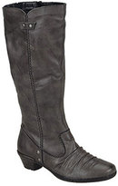 Rieker Antistress Women's Rieker-Antistress Lynn 53 Tall Boot
