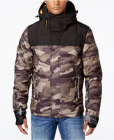 Superdry Men's Puffer Coat