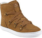 G by Guess Otter Lace-up Hiker Sneakers