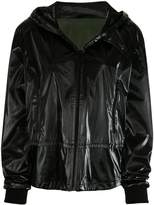 Gucci Pre Owned zip up long sleeve jacket