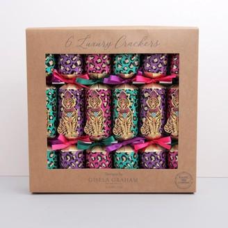 Gisela Graham - Animal Christmas Crackers