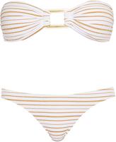 Melissa Odabash Angola bandeau bikini