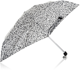 Accessorize Monochrome Printed Tiny Umbrella