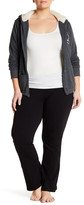Barefoot Dreams Stretch Flare Knit Pant (Plus Size)