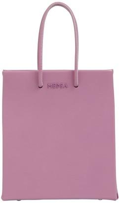Medea Short Leather Bag