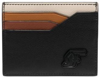 Salvatore Ferragamo SF credit card holder