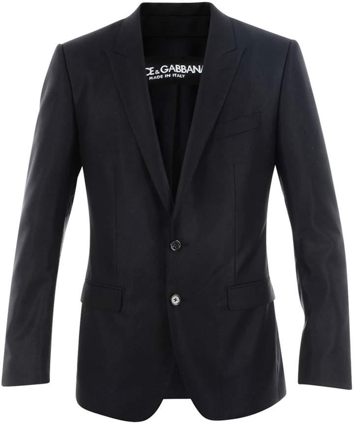 Dolce & Gabbana Dolce E Gabbana Suit