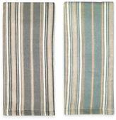 Lenox French Perle Stripe Kitchen Towel
