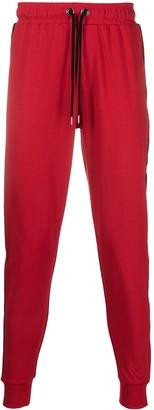 John Richmond Side Stripe Track Pants