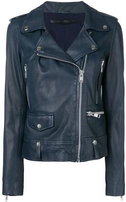Munderingskompagniet Seattle biker jacket