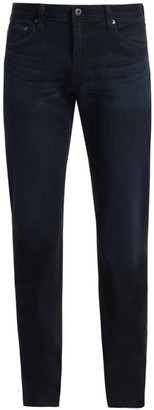 AG Jeans Graduate Slim Straight-Fit Jeans