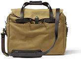 Filson Cotton Twill Briefcase Computer Bag