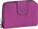 Kipling New money medium nylon wallet