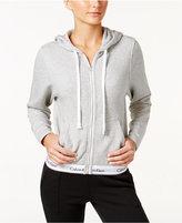 Calvin Klein Modern Cotton Hoodie QS5667