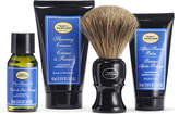 The Art of Shaving 4 Elements of the Perfect Shave Mid-Size Kit, Lavender