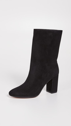 Aquazzura Boogie 85 Booties