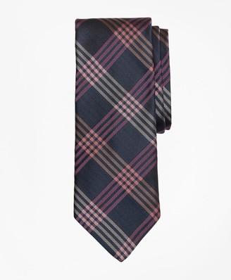 Brooks Brothers Oversized Plaid Tie