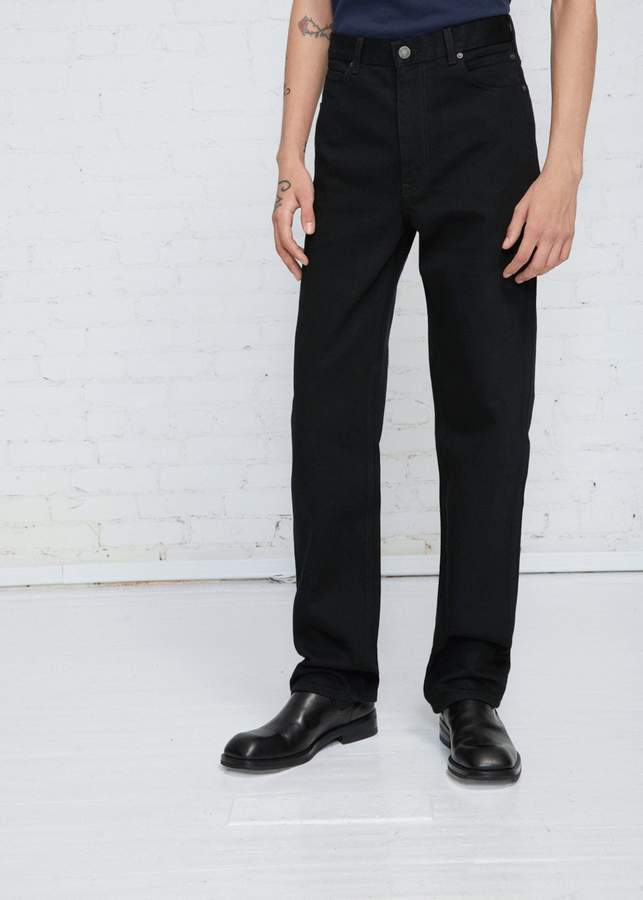 Calvin Klein Relaxed Fit Denim Jeans