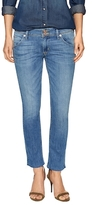 Hudson Collin Cropped Ankle Jean