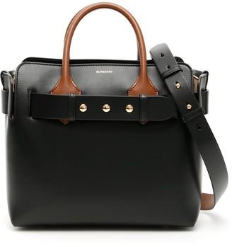Burberry Triple Stud Belt Small Shoulder Bag