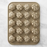 Nordicware Flower Petits Fours Pan
