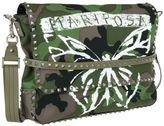 Valentino Messenger Camouflage Bag