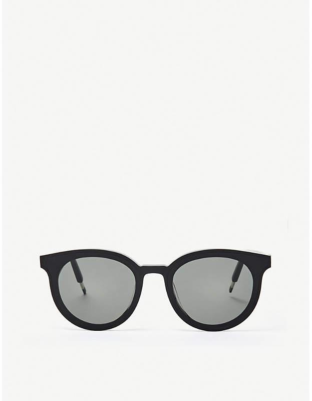 Gentle Monster Seesaw acetate sunglasses