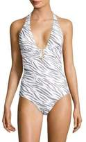 Heidi Klein One-Piece Swimsuit