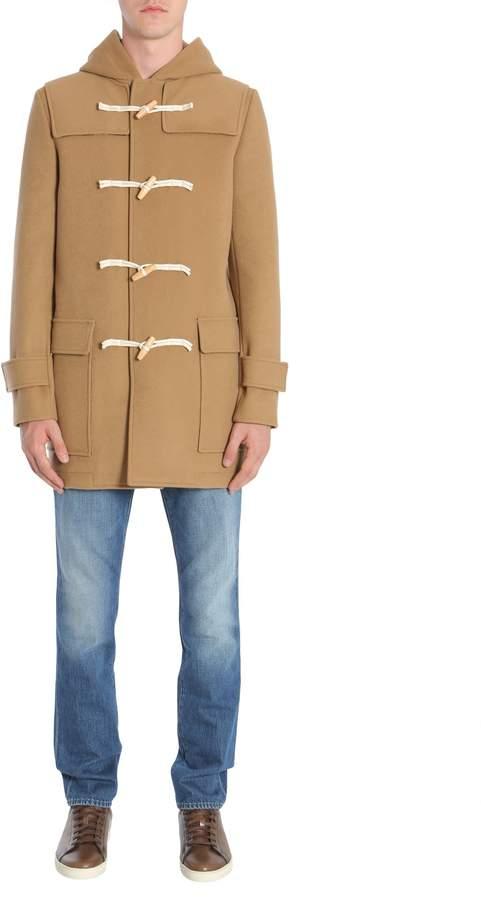 MSGM Montgomery Coat