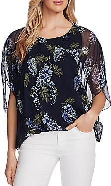 Vince Camuto Weeping Willows Blouse - 100% Exclusive