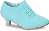 Mint Molly Bootie
