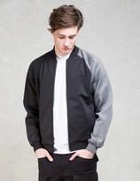 Publish Black Prefontaine Jacket