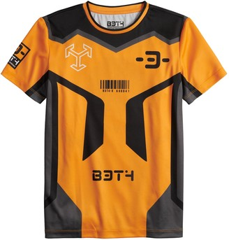 Boys 8-20 B3T4 by H4X Esports Jersey