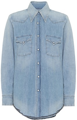 Citizens of Humanity Jules denim shirt
