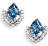 Jenny Packham Women's Stud Earrings