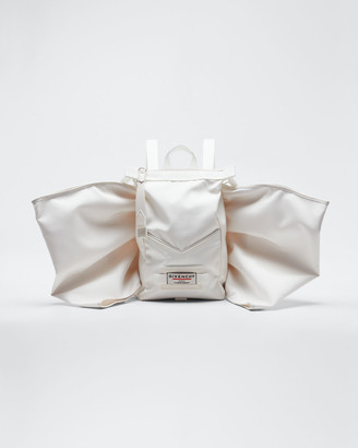 Givenchy Mini Fabric Backpack with Wings