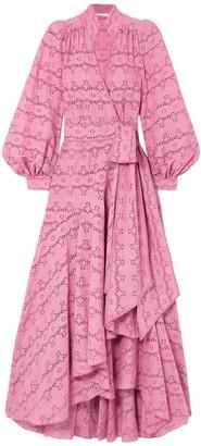 ANNA MASON 3/4 length dresses