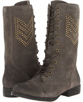 Betsey Johnson Tempest (Taupe) - Footwear